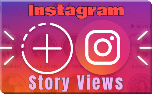 Get Instagram Story Views
